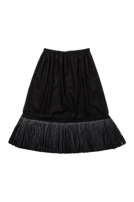 Raffia Underskirt